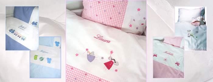 65b477e8e81 Junior sengetøj med navn - Stort udvalg - Levering 3 dage.