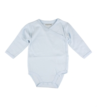 Body Wrapover, Fixoni, New Baby Blue