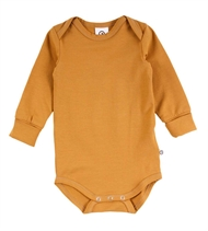 Cozy me Body LÆ, Müsli by Green Cotton, Wood