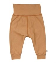 Cozy Me Pants, Müsli by Green Cotton, Toffee