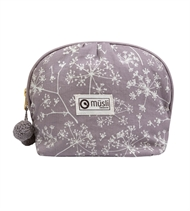Clutch, Conium Quilt bag, Müsli by Green Cotton, Quail