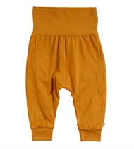 Cozy Me Cuttings Pants, Müsli by Green Cotton, Wood