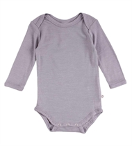 Woolly silk body, Müsli by Green Cotton, Shark