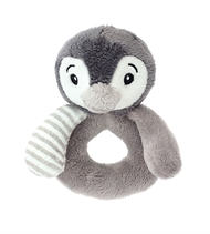 Rangle, My Penguin, My Teddy, Grå