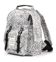 Rygsæk BackPack Mini, Dots of Fauna, Elodie Details, Creme